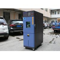 Climate Temperature And Humidity Chamber Equipment For Charger Testing Manufactures