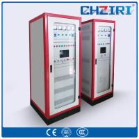 VFD speed control panel energy efficient frequency converter inverter panel variable frequency drive panel cabinet Manufactures