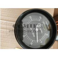 Customized XCMG Spare Parts Professional XCMG Tachometer 803100493 Motor Grade Manufactures