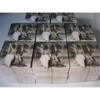 3D lenticular greeting card Manufactures