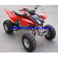 Honda TRX450R style atv for 250cc with water cooled Manufactures