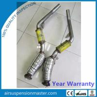 4E0254201HX Catalytic Converter Exhaust catalyst  for Audi A8 D3 3.0T 2004-2007 Manufactures