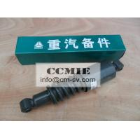 OEM Shock Absorber Truck Spring Sinotruck Spare Parts Rear Suspension Manufactures