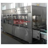 ZLDG automatic cooking oil filling machine Manufactures