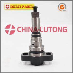China Cummins Diesel Fuel Plunger-Cummins Barrel Plungers OEM 2 418 455 565 on sale