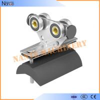 Anti - Explosion C Rail Festoon System Cable Carrier System Galvanized Steel Manufactures