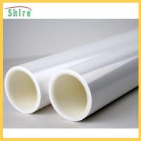 Transparent PE Film Sticky Dust Removal Roller Handle Use Custom Size Manufactures