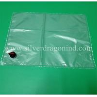 Transparent bag in box for 20L water packing Manufactures