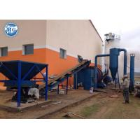 Mobile Sand Dryer Machine Industrial Sand Dryers With Fuel Coal Gas Or Diesel Manufactures