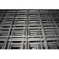 thick wire welded mesh panel supplier Manufactures