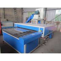 Automatic Horizontal Low-E Glass Washer /  Insulating Glass Machine Manufactures