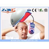 1400mW 650nm Laser Hair Cap Medical Equipment With FDA Certification Manufactures