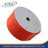 PU1065 OD 10mm Polyurethane Material Pneumatic Straight Tube Flexible PU Air Tube Manufactures