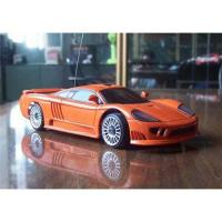 China Sell 1/28th SALEEN S7 RC Electric Car on sale