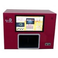 ALL-IN-ONE nail and flower printer---model G, fingernail printer, nail art machine,nail printer Manufactures