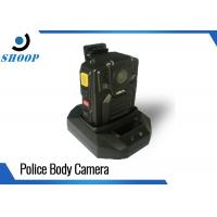 "2.0"" LCD Waterproof WIFI Body Camera , Small Police Worn Body Cameras Manufactures"