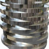 Buy cheap Precision Cold-rolled Stainless Steel Strip from wholesalers