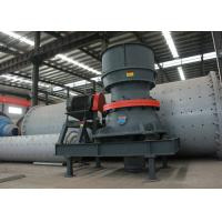 1120-1200 Tons Per Hour Cone Crusher Machine For Refractory Material Crushing Manufactures