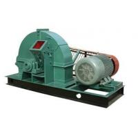 superior performance wood pallet crusher machine have stock from Chinese machinery manufac Manufactures