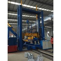 Pole/ Pipe automatical welding machine--for pipe making machine Manufactures
