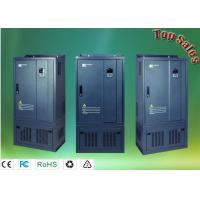 220v 400w SVC DC To AC Frequency Inverter Full Automatic With DSP Chip Manufactures