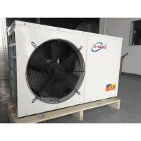Buy cheap Air source heat pump water heater,House heating and sanitary hot water from wholesalers