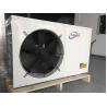 Buy cheap Heat pump air water Super Save energy heat pump from wholesalers