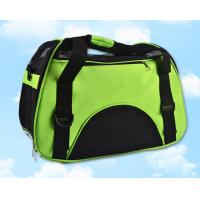 Solid Safety Outside Traveling Pet Carrier Bag Four Seasons Available CE Manufactures