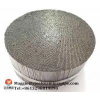 Bright Annealed stainless steel tube, EN10305-1,254SMo,Precision capillary tube,Application of waste gas treatment Manufactures