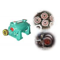 Electrical Multiple Stage Centrifugal Pump For High Building / Fire Fighting Manufactures