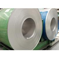 Mill Edge 430 Stainless Steel Coil EN BS GB DIN With Available Sample Manufactures