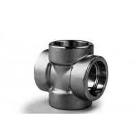 ANSI Cross SS Socket Weld Fittings Manufactures