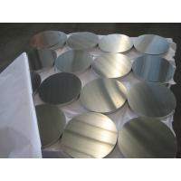 1000 / 3000 Series 2mm Aluminum Circle Sheet With Bright Surface Manufactures