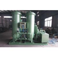 China ASU Plant PSA Oxygen Generator , 80 m³ / h Oxygen Production Plant suppliers