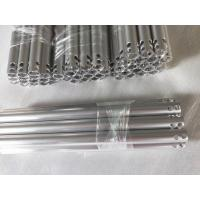 Quality 7005 T5 Aluminum Alloy Round Tube for Tent with Drilling Holes and Punching for sale
