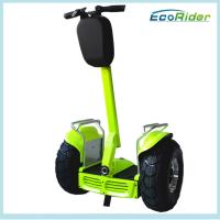Self Balance 2 Wheel Electric Scooters 52Kg Net Weight With Anti - Theft Lock Manufactures