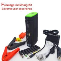 CE certificate car jump starter power bank wholesale Manufactures