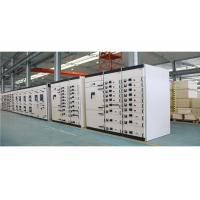 China Electric Cabinet  Distribution Lv And Mv Switchgear With MCB MCCB 400V 660V 4000A on sale