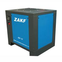 Quality Industrial 10HP Economical Air Cooling Compressor Screw Air Compressor With 7 for sale