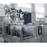 Essential Oil Automatic Filling Machine / Liquid Filling Machine Customized Capacity Manufactures