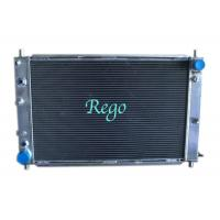 High Performance Aluminum Car Radiators For FORD MUSTANG 1997-2000 1998 1999 AT Manufactures