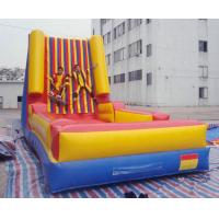 0.55mm PVC Tarpaulin Fun Inflatable Toy , Inflatable Maze Toys over 3 years Life time Manufactures