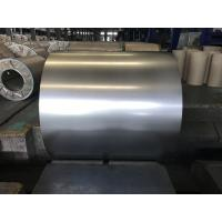 SGCC Hot Dipped Galvanized Steel Sheet in Coils  Commerical Soft Quality, Steel Roofing and Panels Manufactures