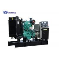 Buy cheap High Efficiency Standby 30kVA Diesel Generator Set, Power by Cummins,Three Phase from wholesalers