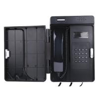 All weather protection waterproof telephone plastic VoIP industrial telephone JWAT904 Manufactures