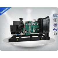 Quality 200KW Open Type Natural Gas Generator Set With Original Cummins Engine 6L14TWG1, for sale