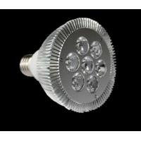 7X1W Epistar led PAR30 lamp 7W Manufactures