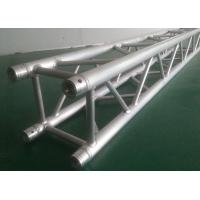 China 350 Kg Portable Aluminum Spigot Truss 289*289 Mm Section Easy Assembly on sale