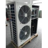 15KW R410A EVI DC Inverter Air Source Heat Pumps with Heating and Cooling Manufactures