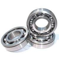 Quality Deep Groove stainless steel Ball Bearings race for TEXTILE MACHINERY, ELECTRIC for sale